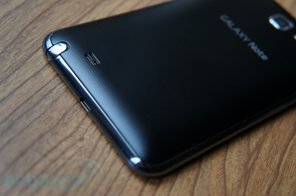 AT&T Samsung Galaxy Note review