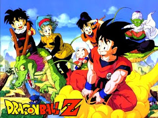 dragonballz sayajin Download Dragon Ball Z (Série Completa)   AVI Dublado