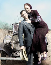 Photo colorized by my good friend Tom Methvin
