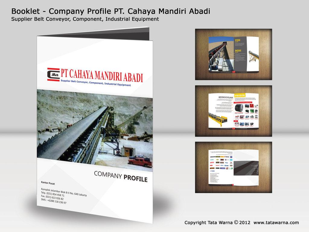 ... download kami perusahaan company anda company profile yang pembuatan
