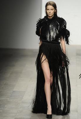 Phoebe English fashion