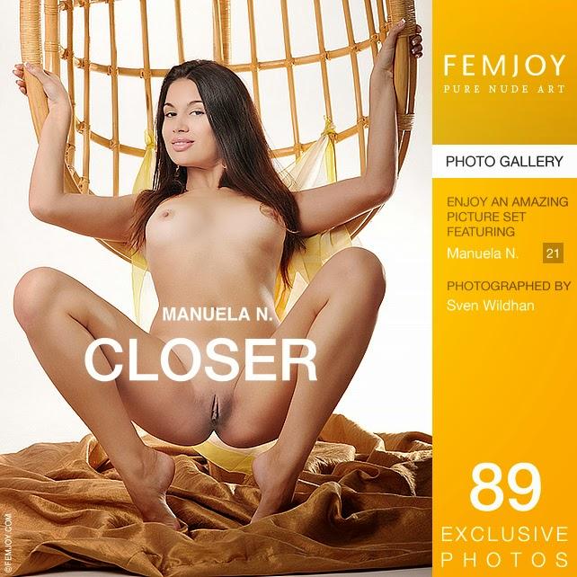 Daimjok 2014-12-10 Manuela N - Closer 12250