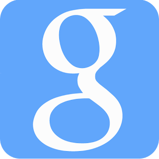 search google ganti icon