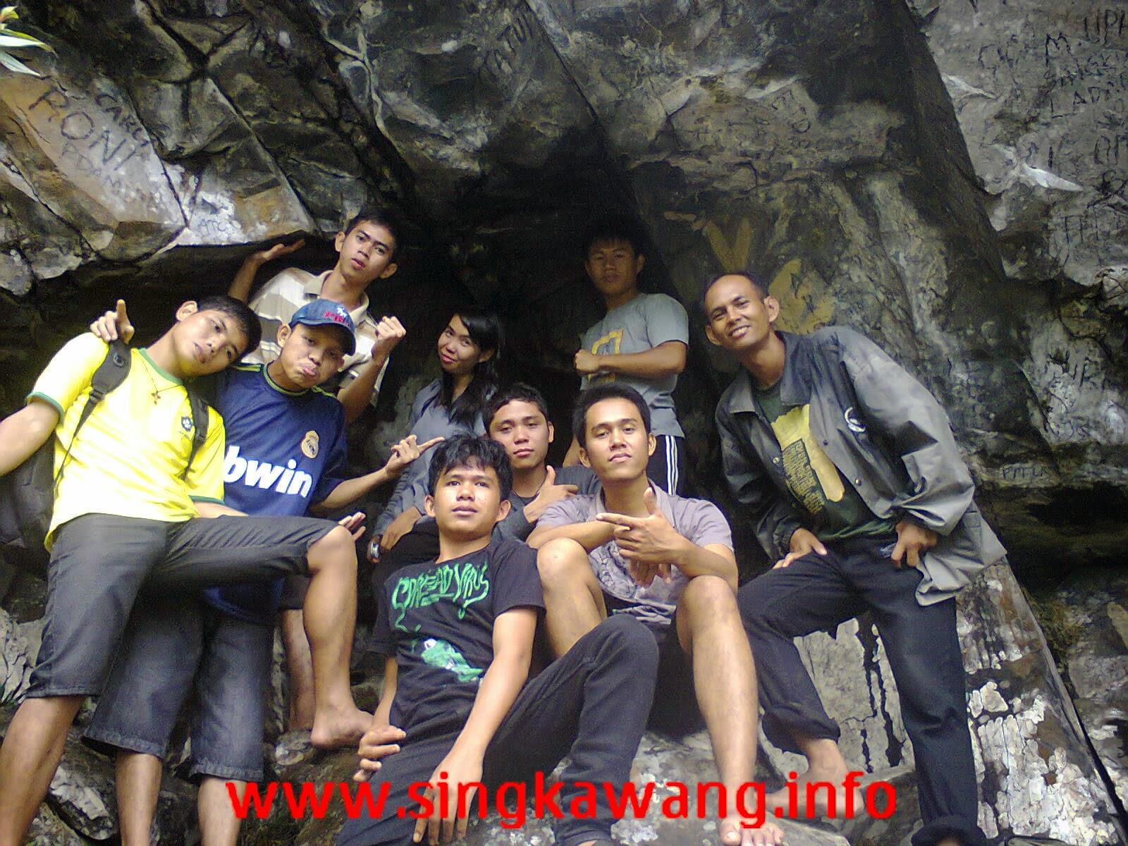 Gunung Poteng Singkawang