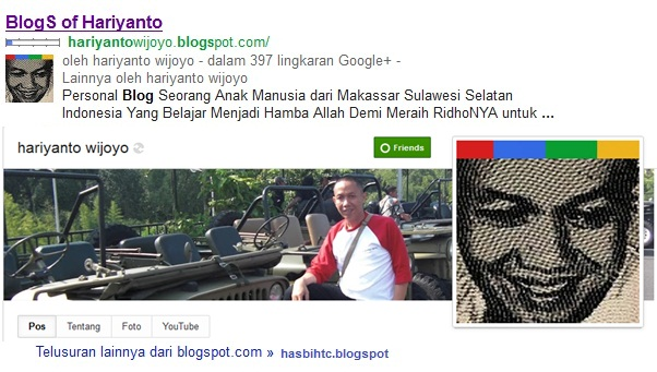 BlogS of Hariyanto Blog Dofollow From Makassar