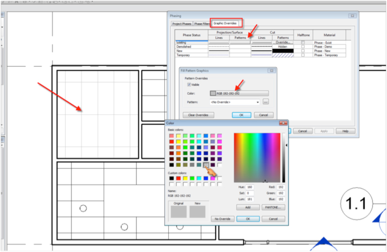 Ideate solutions existing ceiling grids in revit for Architecture firms that use revit