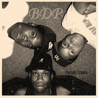 Boogie Down Productions – The Lost Tracks (1986) (192 kbps)