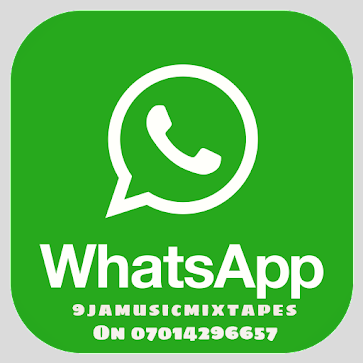 WhatsApp Us on - 07014296657