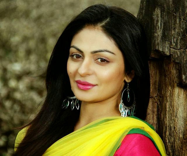 Neeru Bajwa Nude Photos 44