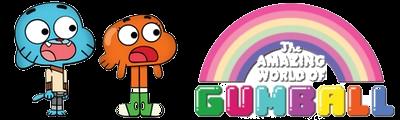 El Increíble Mundo De Gumball HD - Latino