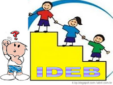 Verifica o IDEB da Nossa Escola