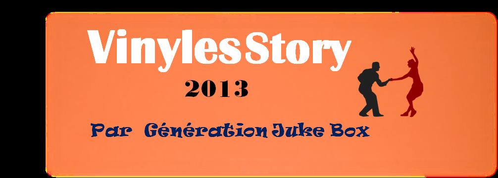 vinyles story 2