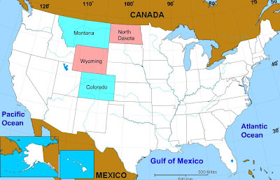 My Thats English Pronunciation the name of all USA states