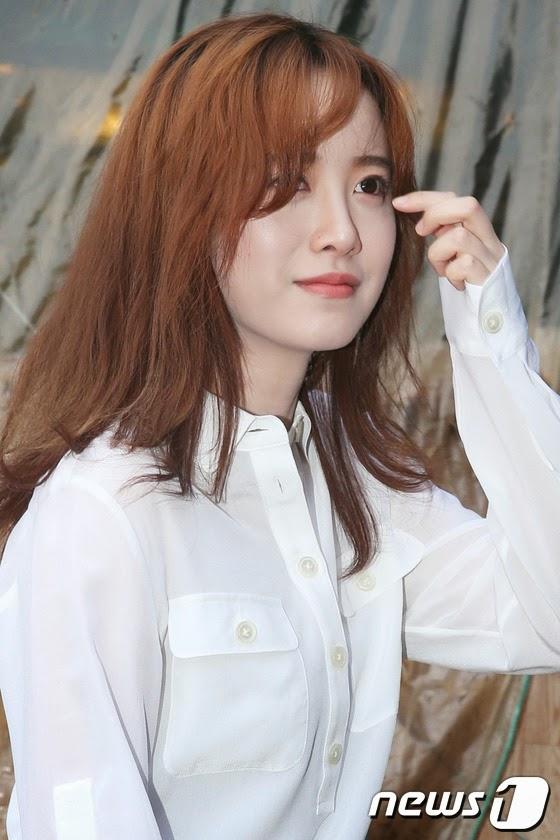 Goo Hye Sun Angel Eyes