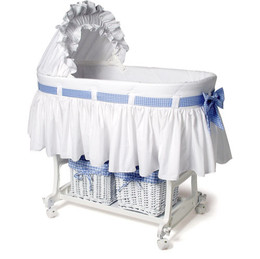 Bassinet For Boys