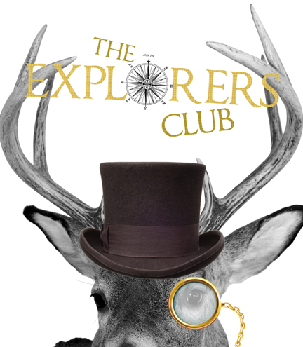 Congrats Sherry C. You WON a pair of tickets to The Explorers Club Sun 3/26 3pm (ages 10+)