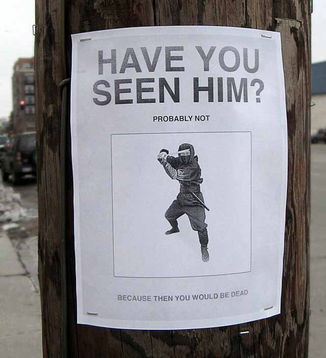 Funniest Meme You Have Seen : Have you seen him funny signs