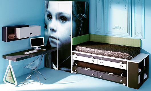 Blog dimensional webs muebles confort dise o - Dormitorios juveniles mallorca ...