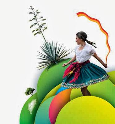 Agenda programa completo fiestas de Cuenca