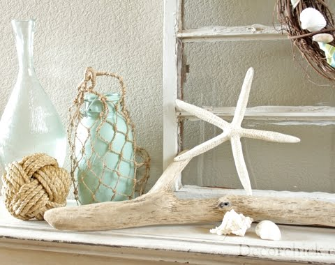 Summer decorating how to summerize your home completely for Summer beach decor