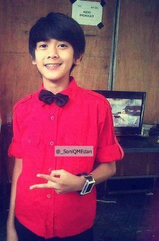 Love Super 7: bioz iqbaal cjr