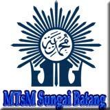 Website Resmi MTs Muhammadiyah Sungai Batang