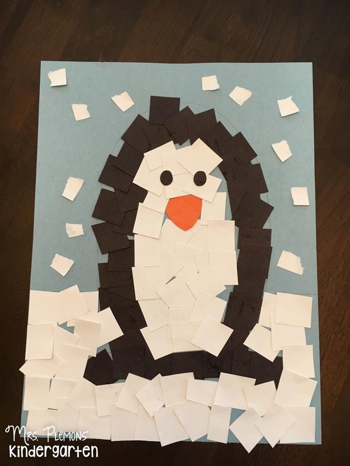penguin theme for preschool tot school tuesday penguins mrs plemons kindergarten 82506