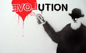 Evolución darwiniana de las espécies