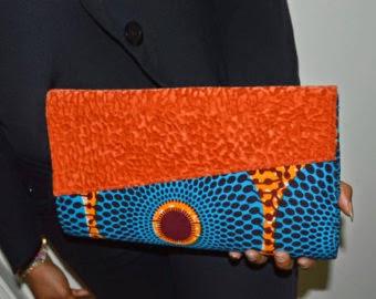 сумка своими руками, африка