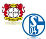 Live Stream Leverkusen - FC Schalke 04