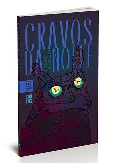 CRAVOS DA NOITE (contos)