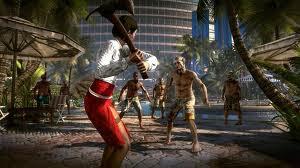 Juego Dead Island  Zombies en el Paraiso