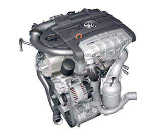 Problema en la distribución en motores TSi del Grupo VAG