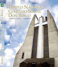 Nuevo!!! TEMPLO NACIONAL COMPLEJO SOCIAL DON BOSCO de G. Wallis
