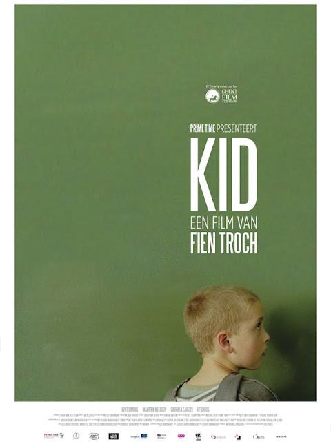Frases de la película Kid