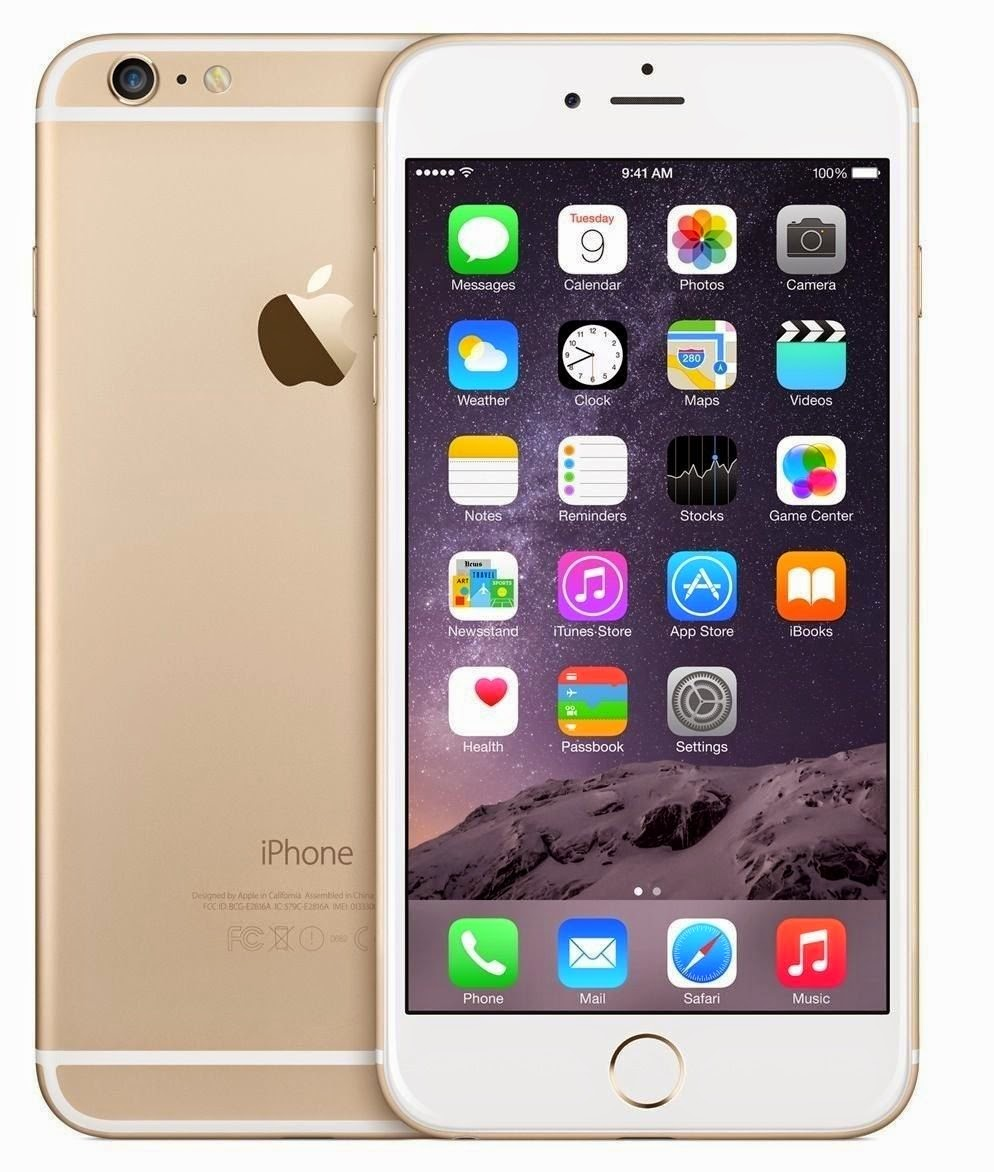 Top 3 Most Helpful Customer Reviews for the new Iphone 6