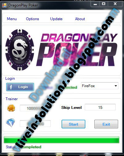 Dragonplay poker cheat engine