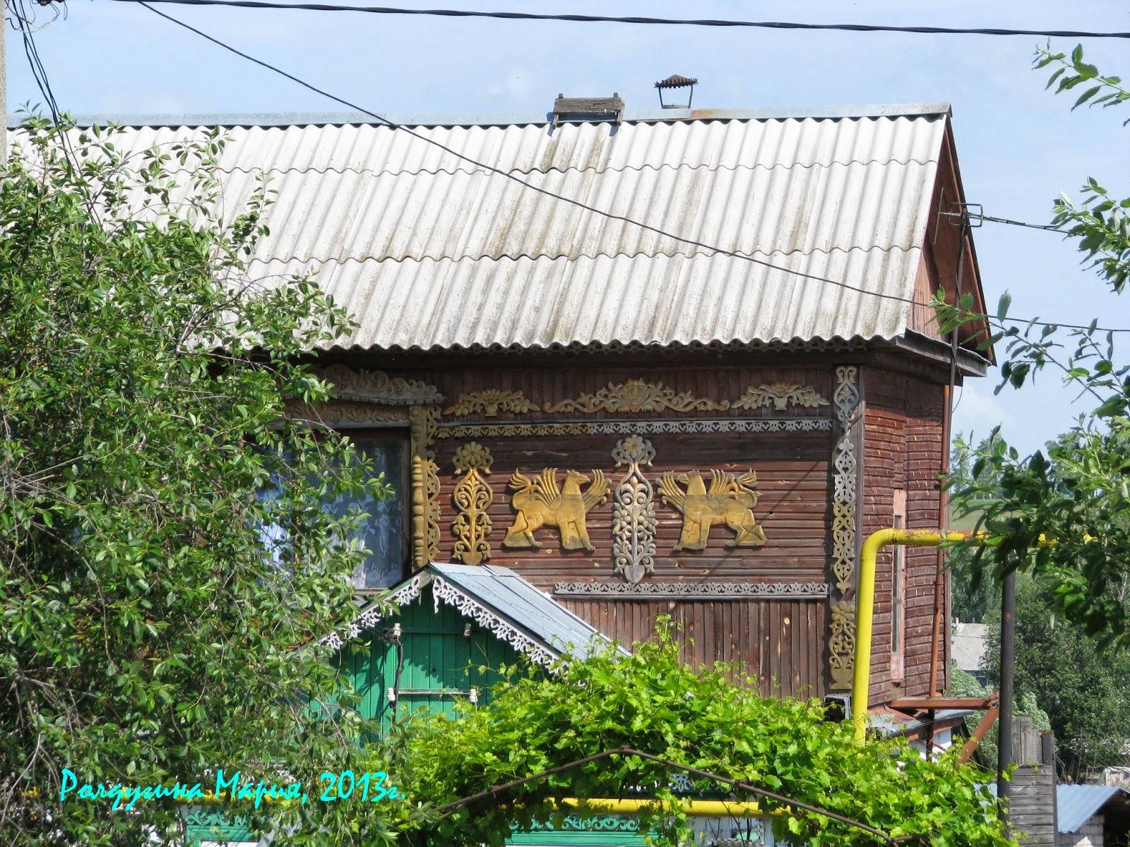 г.Скопин, Рязанская область
