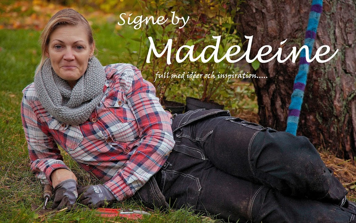Signe by Madeleine