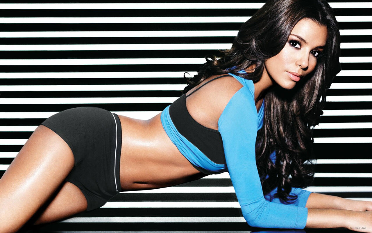 image Eva longoria sexy photo shoot