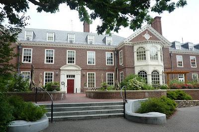 boston harvard university