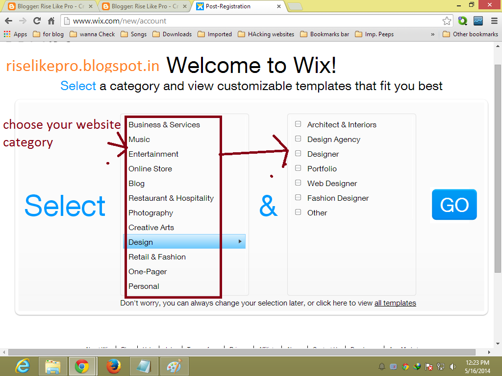 wix premium account crack