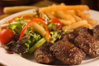 Kembali ke Negeri Dongeng dengan Kuliner Turki yang Melegenda
