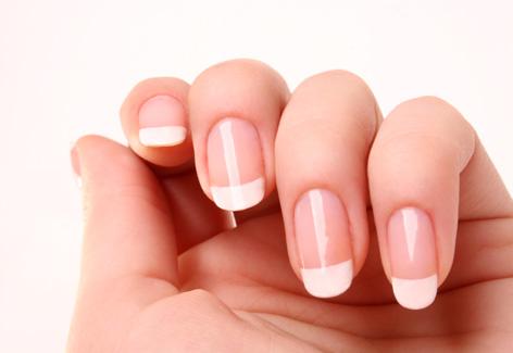 nails Obter unhas fortes e saudáveis