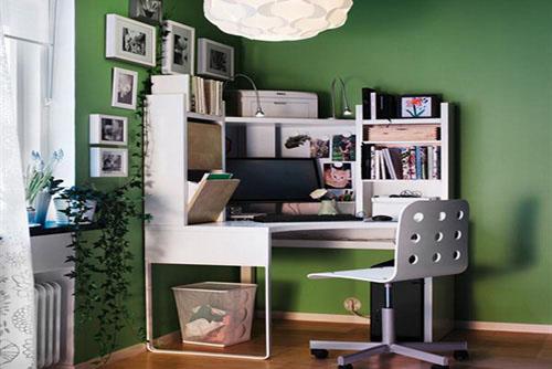 Ideas y soluciones decorar rea de estudio en casa for Ideas para un estudio en casa