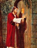Deixe Ele entrar