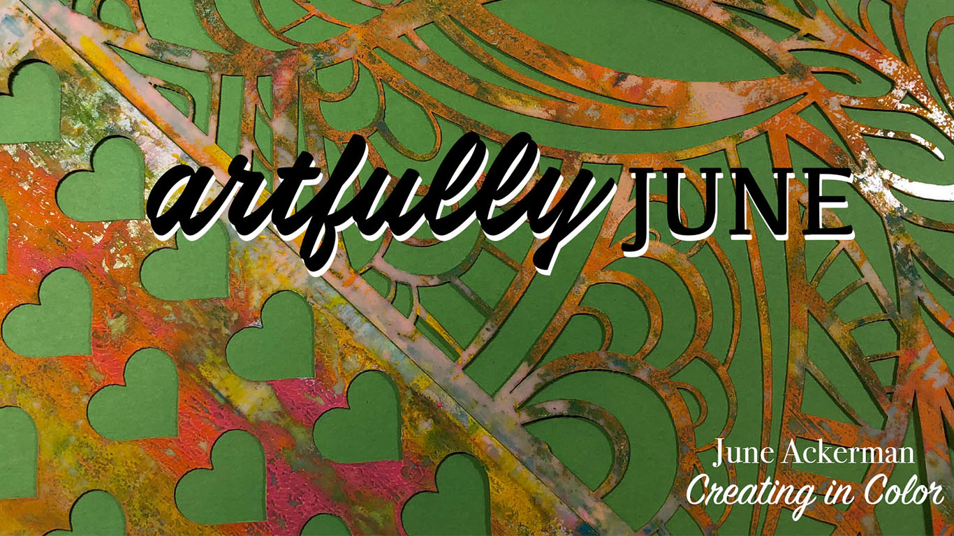 ArtfullyJune