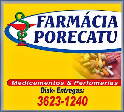 Farmácia Porecatu