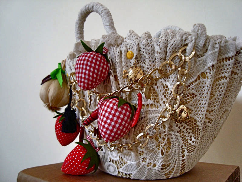 becatò bag