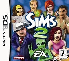 The Sims 2  Nintendo DS